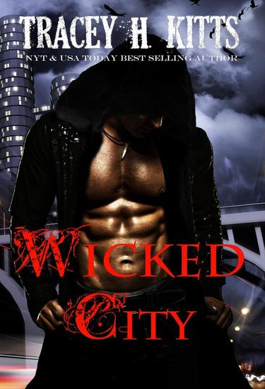 Wicked City - cover