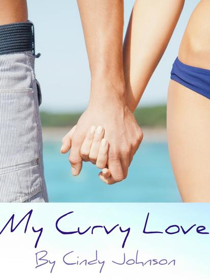My Curvy Love - cover