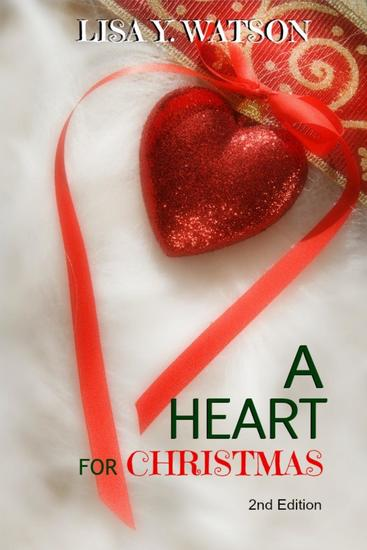 A Heart for Christmas - Love at Christmastime #1 - cover