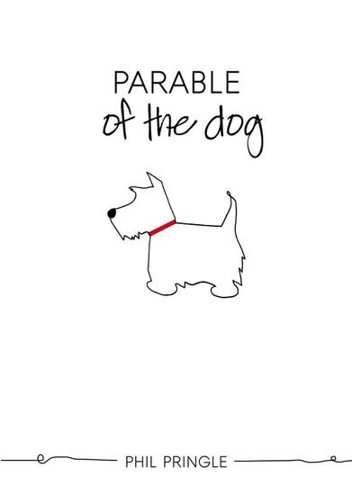 The Parable of the Dog - cover