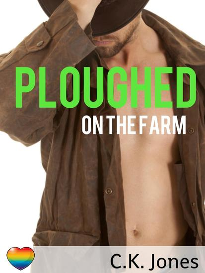 Ploughed on the Farm - cover
