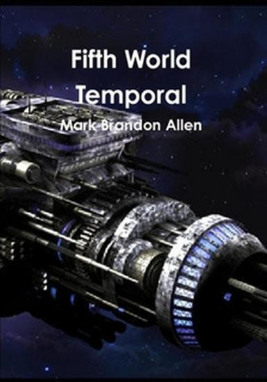 Fifth World Temporal - cover