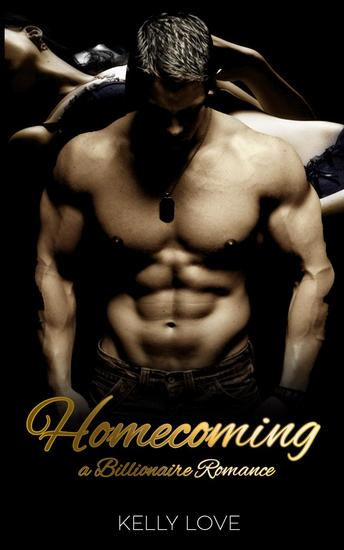 Homecoming - The Coming Series #1 - cover
