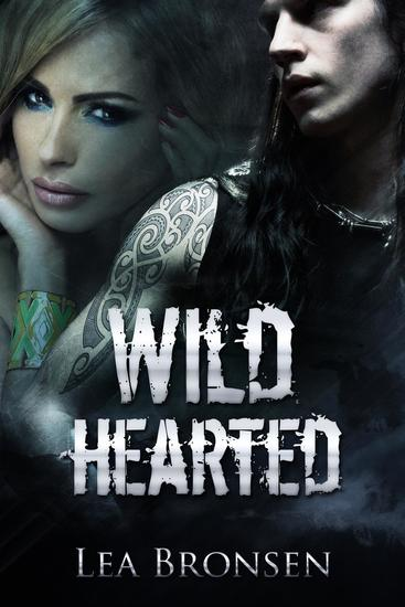 Wild Hearted - cover