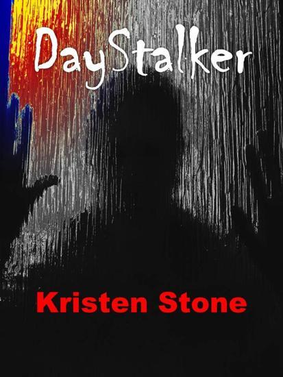 DayStalker - cover