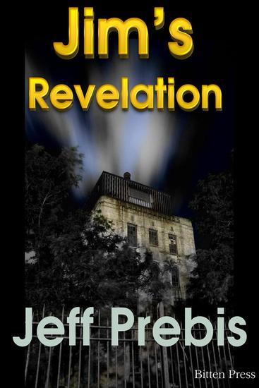 Jim's Revelation - cover