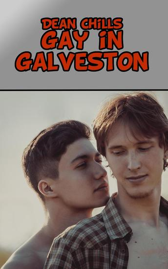 Gay in Galveston - cover