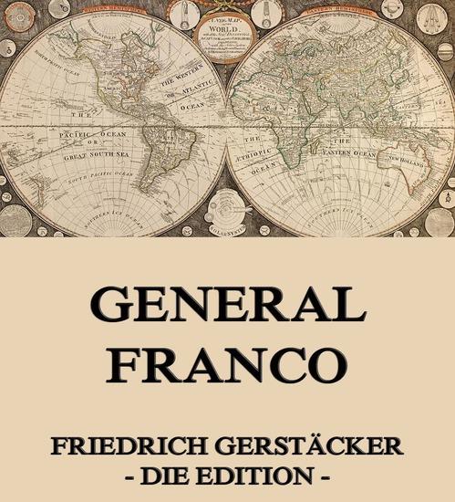 General Franco - Erweiterte Ausgabe - cover