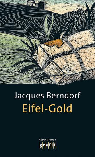 Eifel-Gold - Der 2 Siggi-Baumeister-Krimi - cover