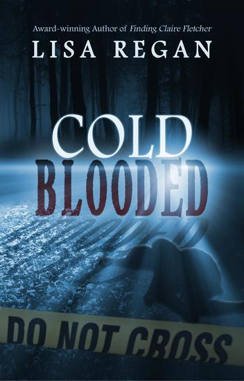 Cold-Blooded - cover