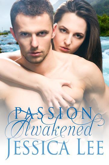 Passion Awakened - cover