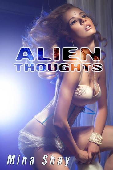 Alien Thoughts - cover
