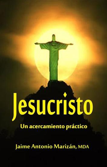 Jesucristo - cover