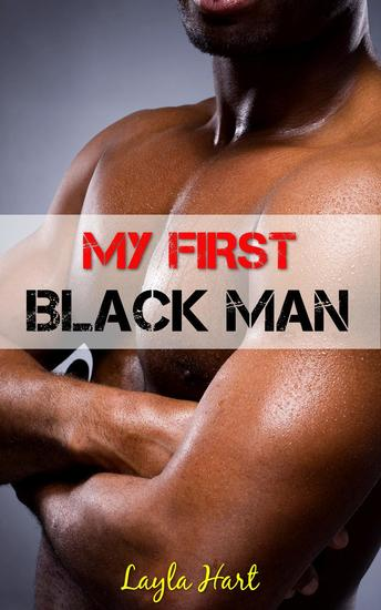 My First Black Man - cover