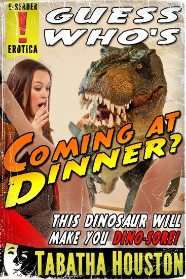Guess Who's Coming At Dinner? - cover