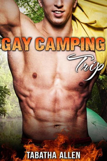 Gay Camping Trip - cover
