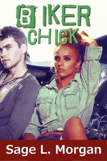 Biker Chick - Skull Kings MC #3 - cover