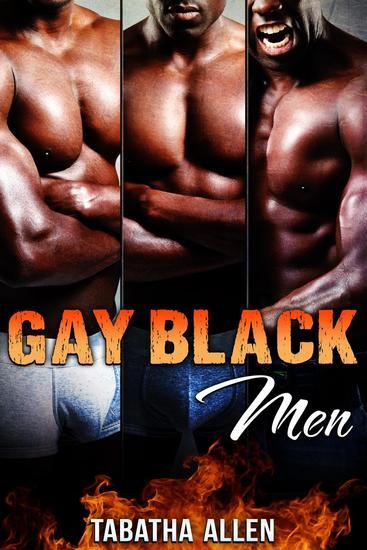 Gay Black Men Bundle - cover