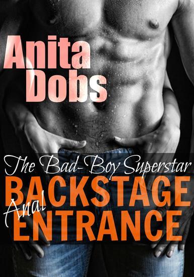 Backstage Entrance (The Bad-Boy Superstar) - cover