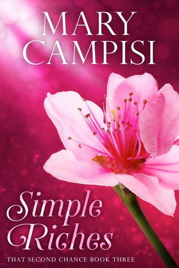 Simple Riches - That Second Chance #3 - cover