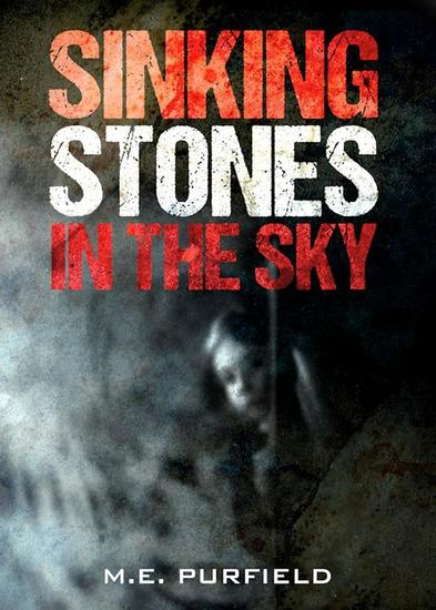 Sinking Stones in the Sky - Miki Radicci #8 - cover