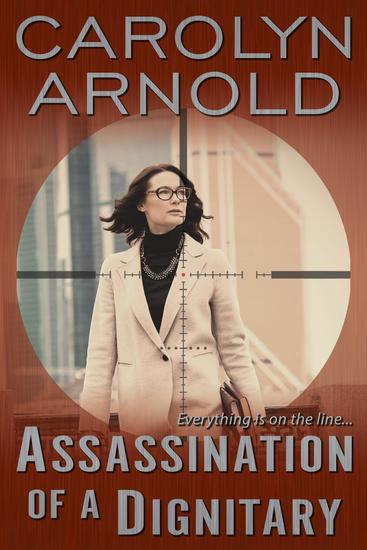 Assassination of a Dignitary - cover