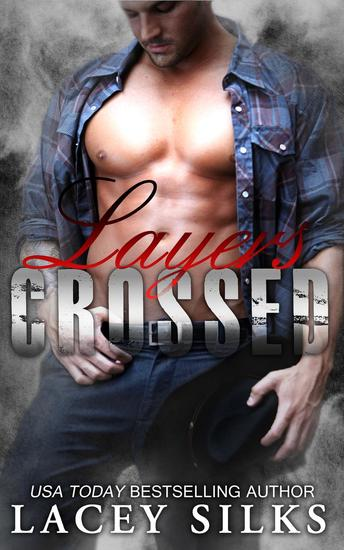 Layers Crossed - Crossed #1 - cover