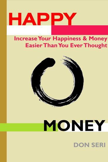 Happy Money - cover