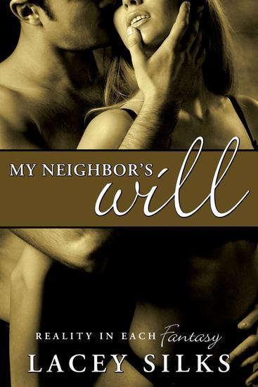 My Neighbor's Will - cover