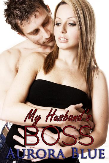 My Husband's Boss - cover