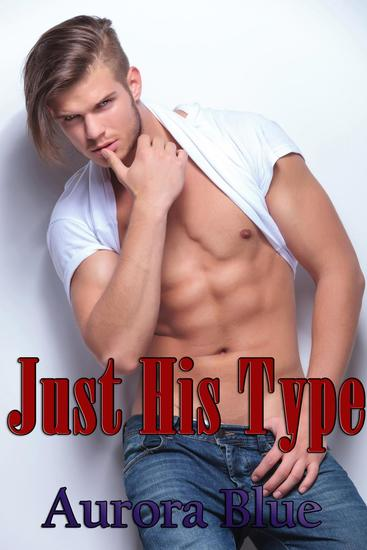 Just His Type - cover