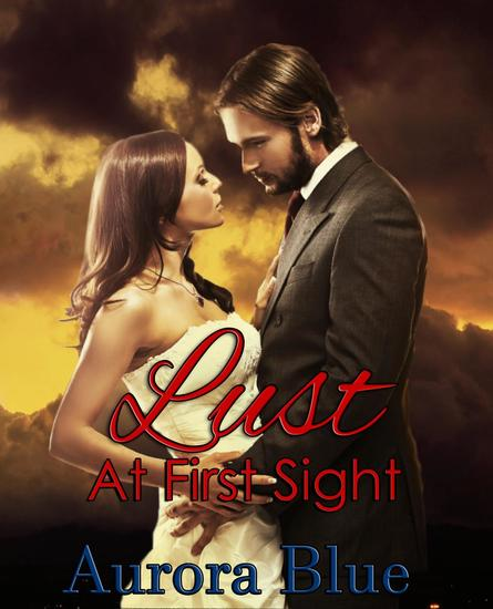 Lust At First Sight - cover