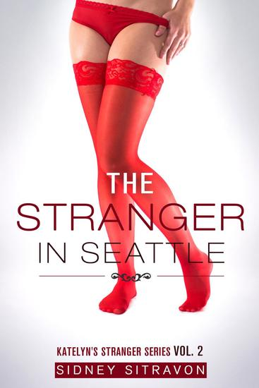 The Stranger in Seattle - Katelyn's Stranger Series #2 - cover