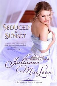 Seduced at Sunset - Pembroke Palace Series #6