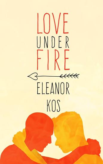 Love Under Fire - cover