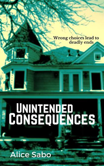 Unintended Consequences - cover