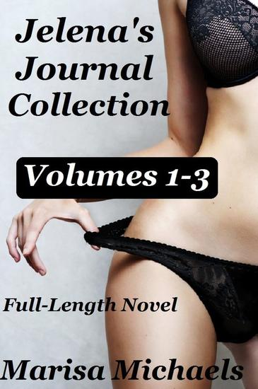 Jelena's Journal Collection - cover