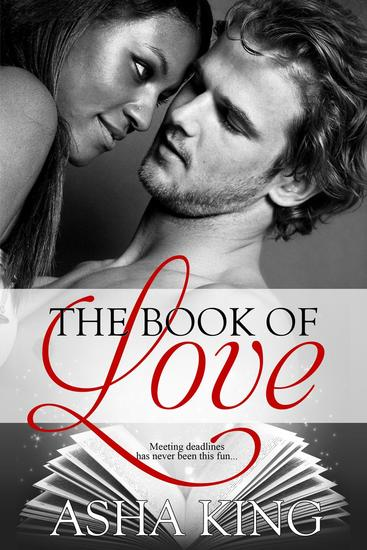 The Book of Love - cover
