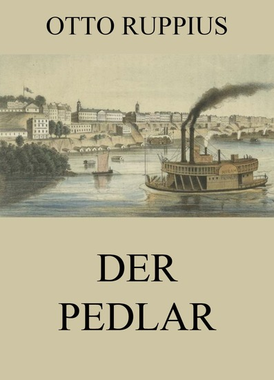 Der Pedlar - Erweiterte Ausgabe - cover