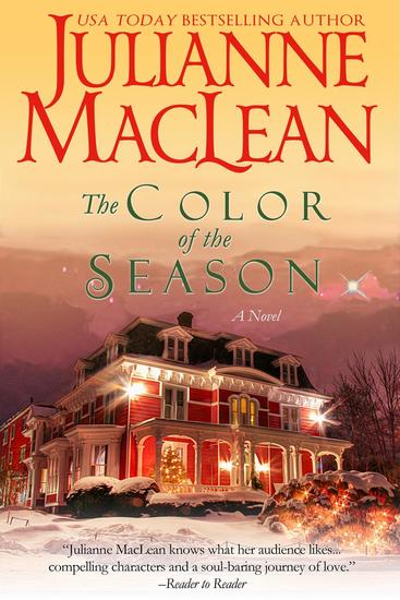 The Color of the Season - The Color of Heaven Series #7 - cover