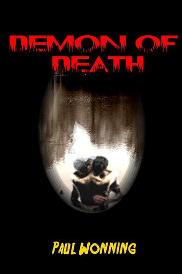 Demon of Death - Dark Fantasy Novel Series #2 - cover