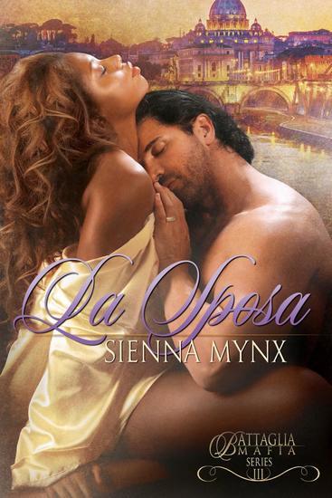 La Sposa - Battaglia Mafia Series #3 - cover