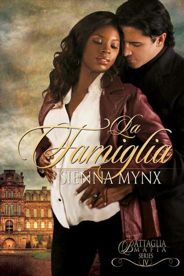 La Famiglia - Battaglia Mafia Series #4 - cover
