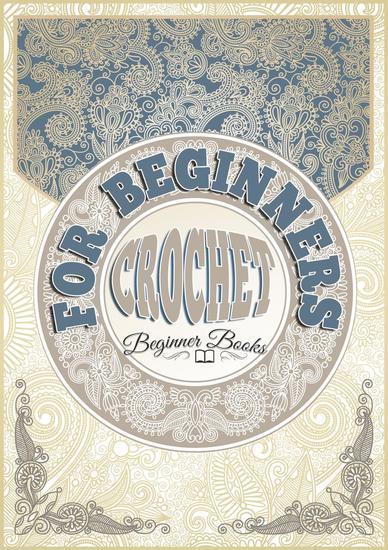 Crochet for Beginners - cover