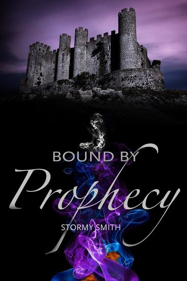 Bound by Prophecy - Bound Series #3 - cover