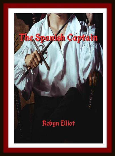 The Spanish Captain - cover