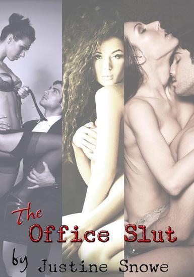 The Office Slut - cover