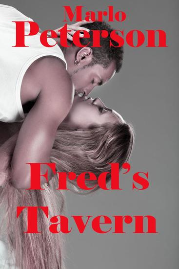 Fred's Tavern - cover