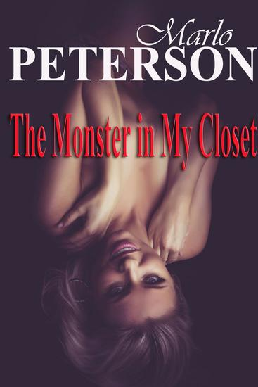 The Monster in My Closet - cover
