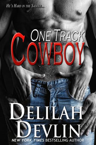 One Track Cowboy - cover